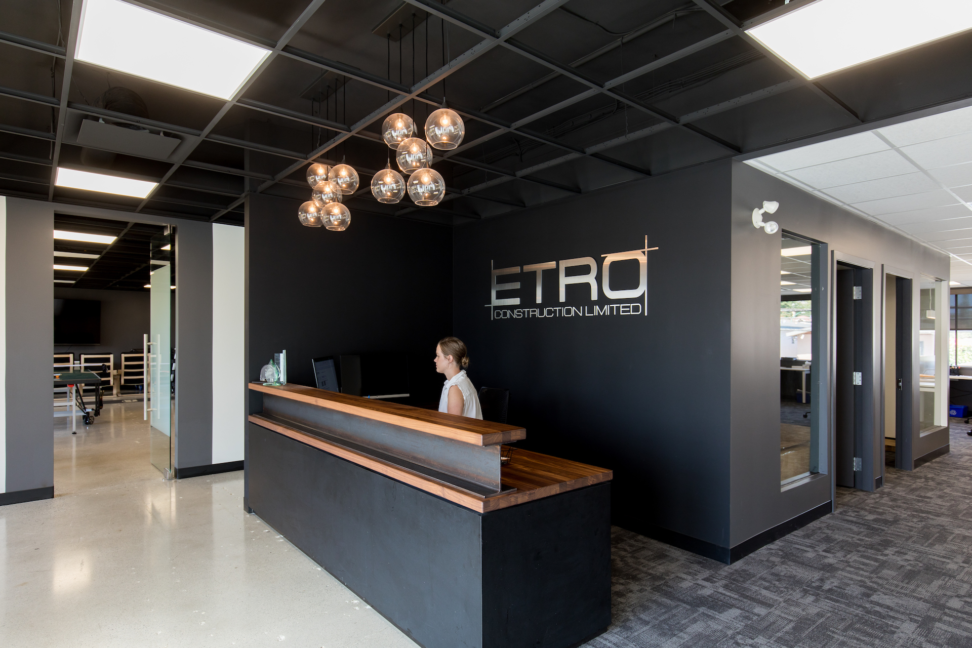 Burnaby - Etro Construction 1