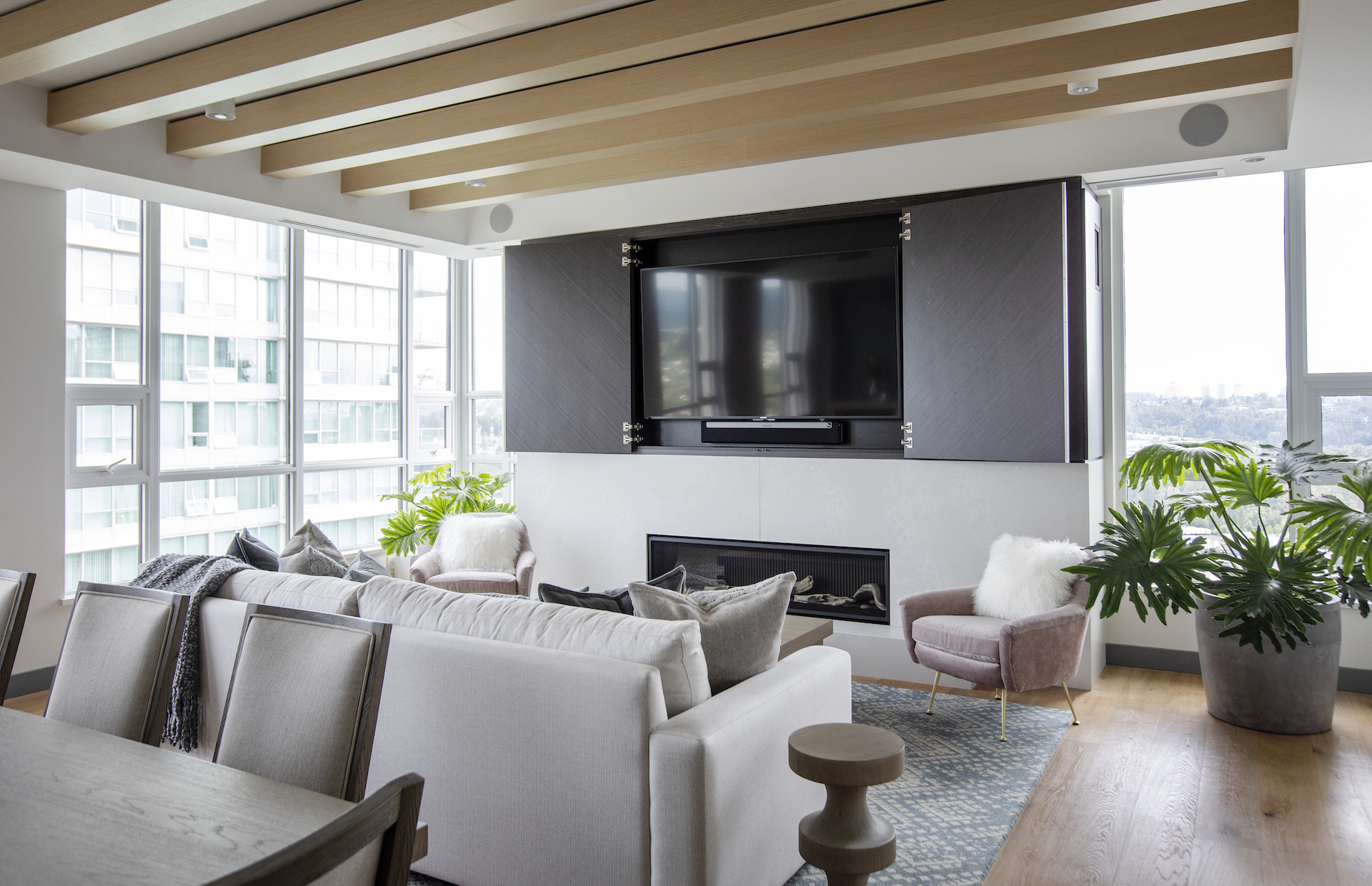 Burnaby - Penthouse 8